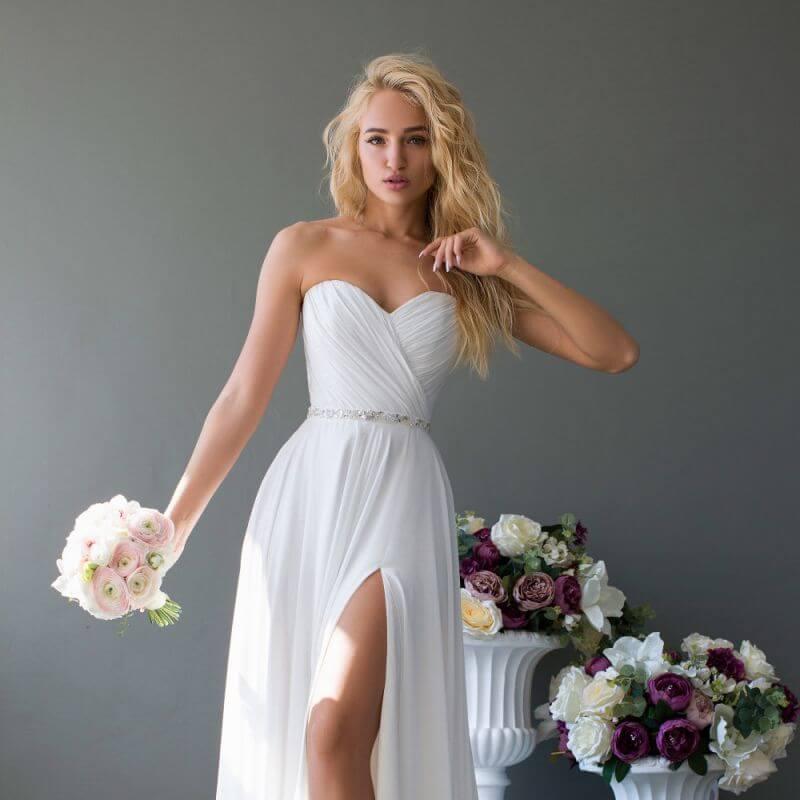 свадебная мода в 2021 году