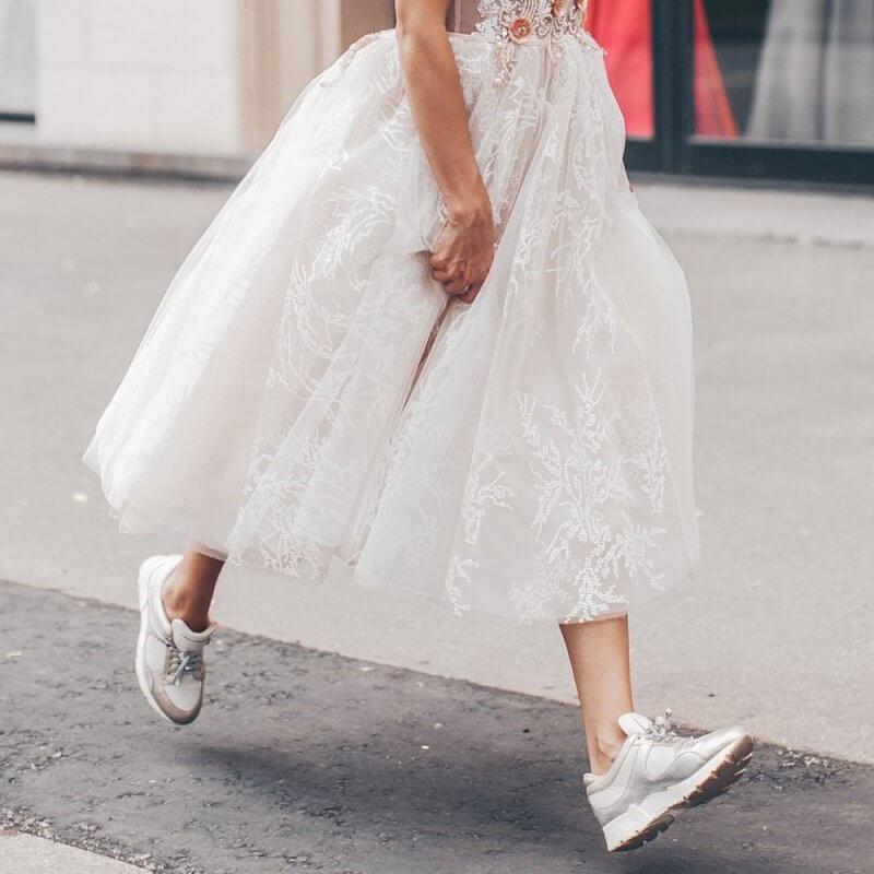 свадьба 2021 мода